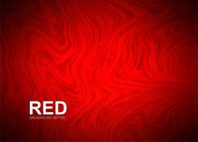 Abstrait rouge texture élégante vecteur