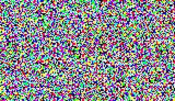 écran de télévision bruit pixel glitch texture fond illustration vectorielle vecteur