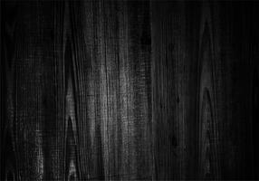Fond abstrait texture bois gris vecteur
