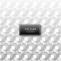 Vecteur de motif sans soudure géométrique abstrait