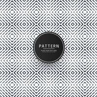 Fond de texture de motif créatif géométrique moderne vecteur