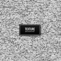 Illustration de texture gris