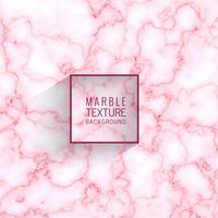 Illustration de fond abstrait texture marbre rose vecteur
