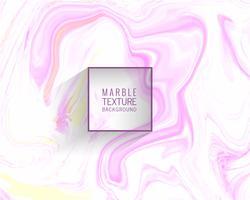 Beau fond de marbre rose vecteur