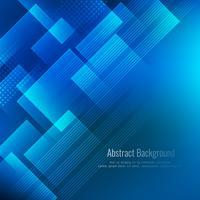 Abstrait géométrique élégante vecteur