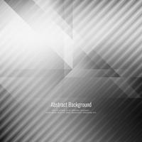Abstrait géométrique de couleur gris abstrait