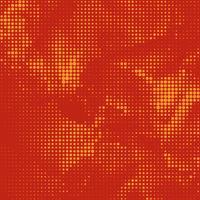 Abstrait design lumineux coloré demi-teinte vecteur