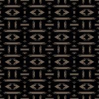 Fond noir abstrait