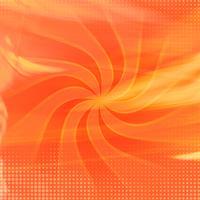 Abstrait Aquarelle avec des rayons