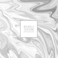 Conception de texture abstraite marbre gris vecteur