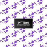 Impression de fond abstrait violet grunge
