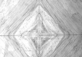Texture marbre blanc avec motif naturel pour le fond vecteur