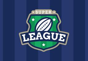 Emblème de la Super League américaine