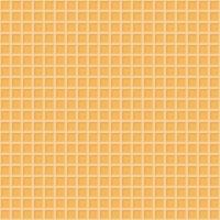 gaufrette transparente motif texture de fond. vecteur