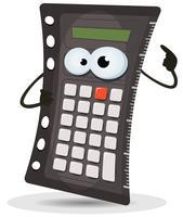 Caractère calculatrice
