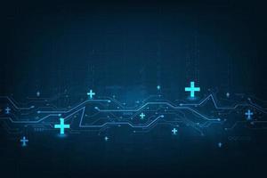 systèmes numériques qui calculent des données. vecteur