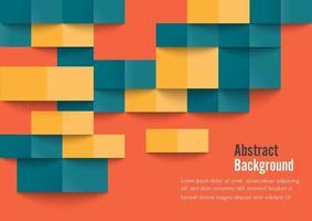texture géométrique. l'arrière-plan vectoriel peut être utilisé dans la conception de la couverture, la conception de livres, l'arrière-plan du site Web, la couverture de cd, la publicité.