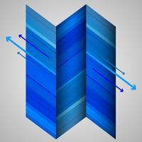 Abstrait, illustration vectorielle vecteur