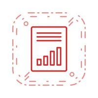 Comptabilité Vector Icon