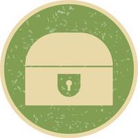 Pièce de monnaie Vector Icon