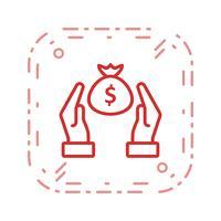 Économies Vector Icon