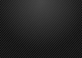 fond et texture en fibre de carbone noire. vecteur