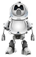 Conception technologique pour robot vecteur