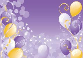 Party Time Vector Pack