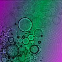 Illustration de fond abstrait