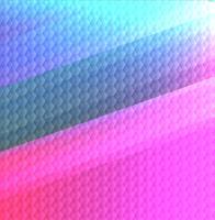 Arrière-plan flou avec motif, vector