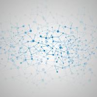 Connexions moléculaires, vecteur