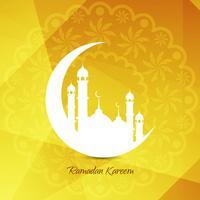 Abstrait islamique vecteur