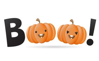 Fond d'Halloween Fond de vecteur