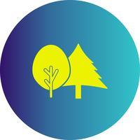 icône de plante vecteur