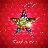 Joyeux Noël illustration