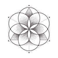 Géométrie sacrée
