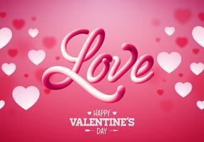 Saint Valentin Design