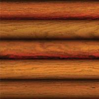 modèle de fond de texture bois vecteur