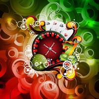 illustration du thème du casino