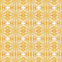 Fond de luxe orange art déco. vecteur