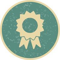 Icône de vecteur de degré