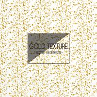 Texture d'or