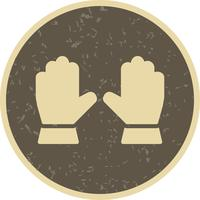 Gants Vector Icon