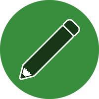 Crayon Vector Icon