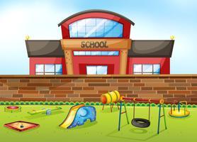 École vecteur