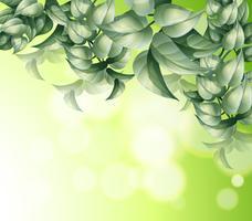 Un papeterie avec beaucoup de feuilles vecteur