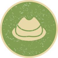 icône de vecteur de cap