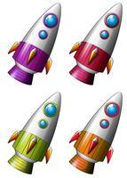 Fusées vecteur