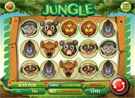 Modèle de jeu avec des personnages d'animaux vecteur