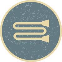 Illustration vectorielle de communication icône